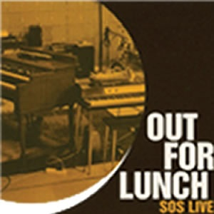 Tommy Schneider & Friends - SOS Live - Out For Lunch (2002)